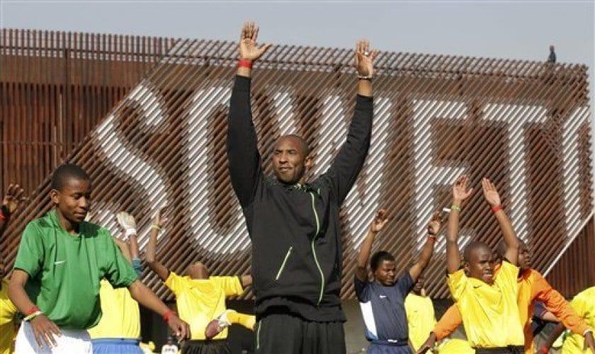 Mazwai 'trashes' Kobe's legacy - Johannesburg Sunday World