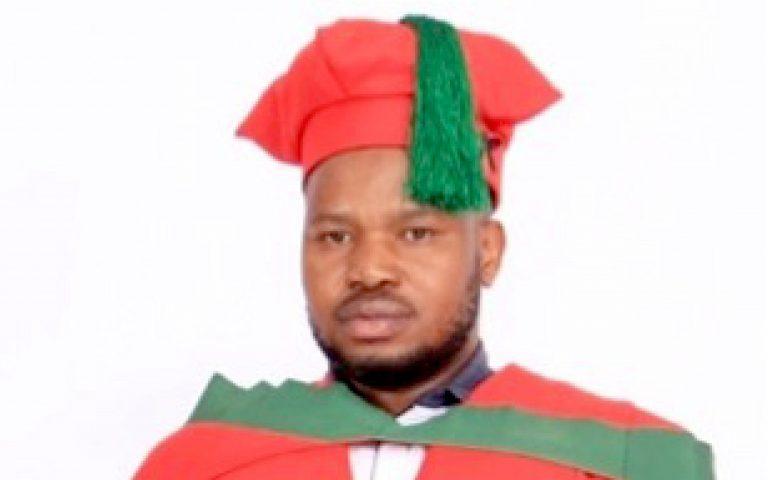 Dr Godfrey Mulaudzi
