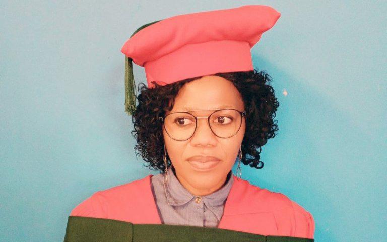 Dr Anele Mayekiso