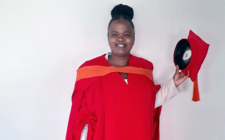 Dr Mmapake Masha
