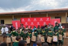 Vodacom have onboarded more than 53 000 learners to our E-School platform.