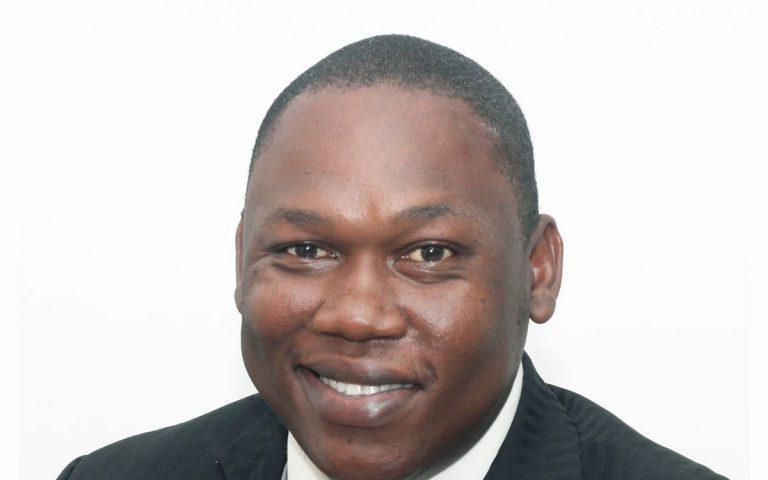 Nkosinathi Freddy Ndlovu