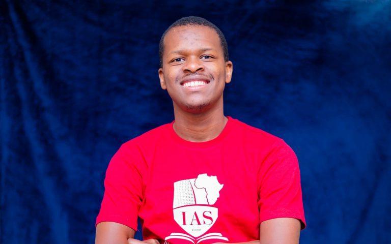 Ntokozo Nzima