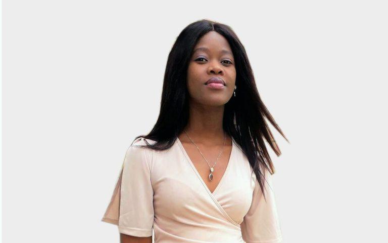 Thandi Maxabaniso